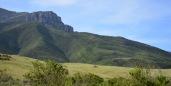 Boney Mountain overlooking Rancho Sierra Vista/Satwiwa park