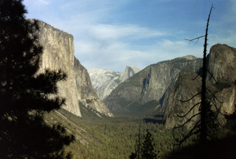 106 - Yosemite Valley 3 (ps)