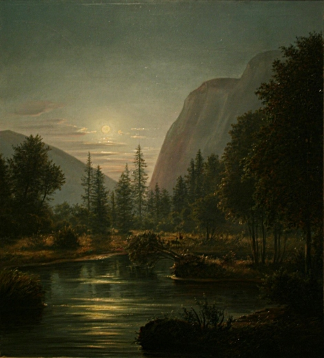View_of_Hetch_Hetchy (ps)